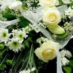 グリーンをうまく使った花束・アレンジメントを紹介