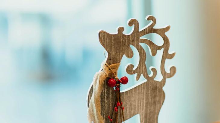クリスマスのお花ギフトは「お正月でも使えるもの」がコストパフォーマンス高いという秘密