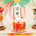 お正月のお花特集【2019-2020】菊の花を使った自宅用アレンジなど