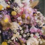 女性へのプレゼントにドライフラワーが流行中!オススメの花束5選